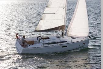 Jeanneau 349 Sun Odyssey 16
