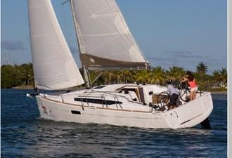 Jeanneau 349 Sun Odyssey 25