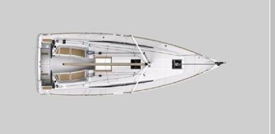 Jeanneau 349 Sun Odyssey 60