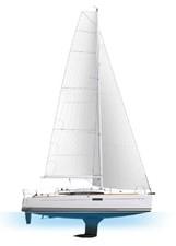 Jeanneau 349 Sun Odyssey 61