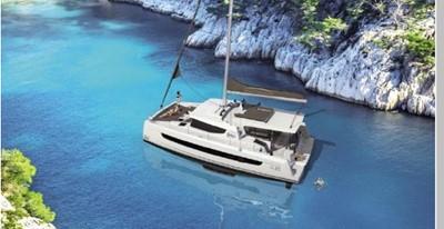 Bali 4.8 1 Bali 4.8 2020 CATANA Bali 4.8 Cruising Sailboat Yacht MLS #256677 1