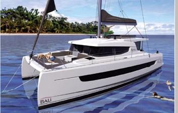 Bali 4.8 3 Bali 4.8 2020 CATANA Bali 4.8 Cruising Sailboat Yacht MLS #256677 3