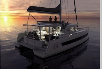Bali 4.8 5 Bali 4.8 2020 CATANA Bali 4.8 Cruising Sailboat Yacht MLS #256677 5