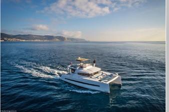 Bali 4.3 Motor Yacht 256680