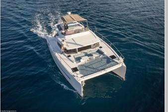 Bali 4.3 Motor Yacht 2 Bali 4.3 Motor Yacht 2020 CATANA Bali 4.3 Motor Yacht Motor Yacht Yacht MLS #256680 2
