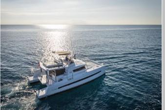 Bali 4.3 Motor Yacht 4 Bali 4.3 Motor Yacht 2020 CATANA Bali 4.3 Motor Yacht Motor Yacht Yacht MLS #256680 4