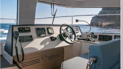 Bali 4.3 Motor Yacht 31