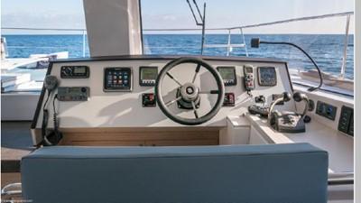 Bali 4.3 Motor Yacht 32