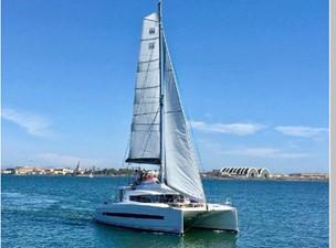 Bali 4.1 1 Bali 4.1 2020 CATANA Bali 4.1 Catamaran Yacht MLS #256681 1