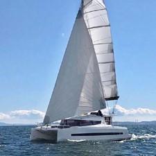 Bali 4.1 2 Bali 4.1 2020 CATANA Bali 4.1 Catamaran Yacht MLS #256681 2