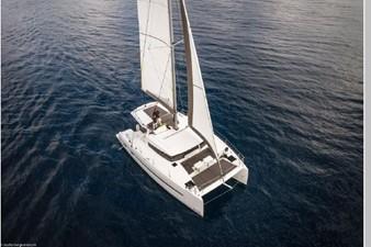 Bali 4.1 4 Bali 4.1 2020 CATANA Bali 4.1 Catamaran Yacht MLS #256681 4