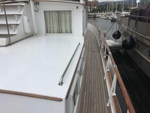- 6 - 1980 GRAND BANKS 42 Classic Motor Yacht Yacht MLS #256696 6