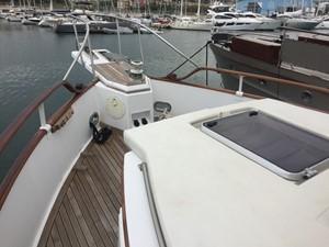 - 7 - 1980 GRAND BANKS 42 Classic Motor Yacht Yacht MLS #256696 7