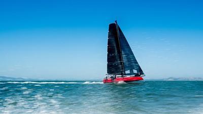 G4 7 G4 2016 DNA PERFORMANCE SAILING BV  Catamaran Yacht MLS #256719 7