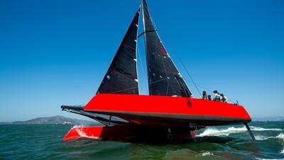 G4 4 G4 2016 DNA PERFORMANCE SAILING BV  Catamaran Yacht MLS #256719 4