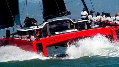 G4 5 G4 2016 DNA PERFORMANCE SAILING BV  Catamaran Yacht MLS #256719 5