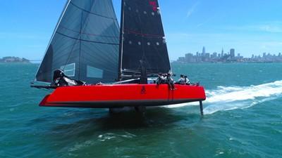 G4 2 G4 2016 DNA PERFORMANCE SAILING BV  Catamaran Yacht MLS #256719 2