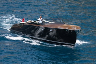 TouChé 0 TouChé 2017 CUSTOM Kymo 38 Motor Yacht Yacht MLS #256721 0