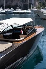 TouChé 2 TouChé 2017 CUSTOM Kymo 38 Motor Yacht Yacht MLS #256721 2