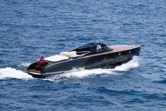 TouChé 3 TouChé 2017 CUSTOM Kymo 38 Motor Yacht Yacht MLS #256721 3