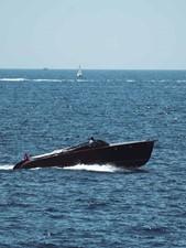 TouChé 4 TouChé 2017 CUSTOM Kymo 38 Motor Yacht Yacht MLS #256721 4