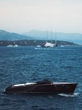 TouChé 5 TouChé 2017 CUSTOM Kymo 38 Motor Yacht Yacht MLS #256721 5