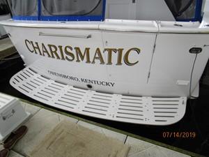 Charismatic 26