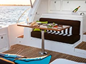 Riviera 52 Enclosed Flybridge 3