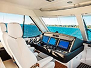 Riviera 52 Enclosed Flybridge 4