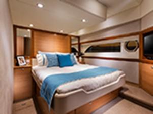Riviera 52 Enclosed Flybridge 13