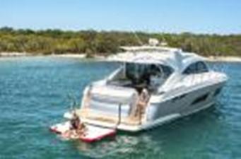 Riviera 4800 Sports Motor Yacht - Platinum Edition 1