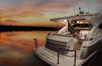 Riviera 4800 Sports Motor Yacht - Platinum Edition 3