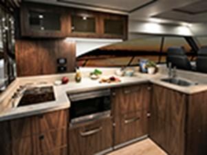 Riviera 4800 Sports Motor Yacht - Platinum Edition 4