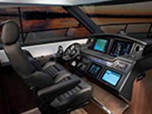 Riviera 4800 Sports Motor Yacht - Platinum Edition 6