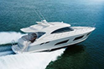 Riviera 4800 Sports Motor Yacht - Platinum Edition 10