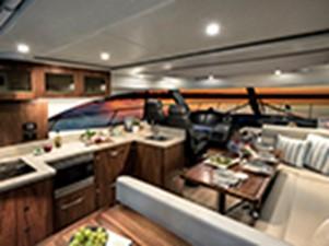 Riviera 4800 Sports Motor Yacht - Platinum Edition 12