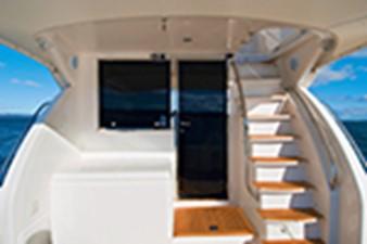 Riviera 45 Open Flybridge 4