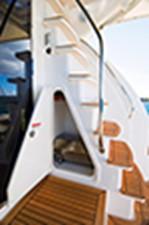 Riviera 45 Open Flybridge 5