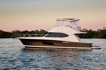 RIVIERA 45 Open Low Res