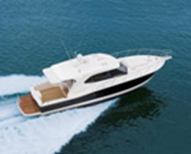 This 202044' Riviera 445 SUV for Sale - SYS Yacht Sales