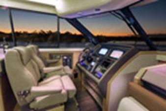 Riviera 445 SUV 2