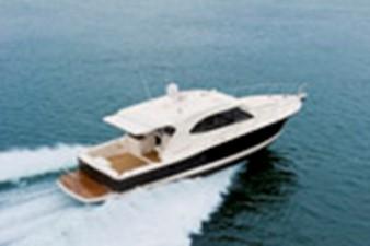 Riviera 445 SUV 10