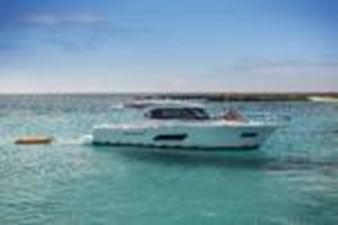 Riviera 445 SUV 23