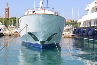 MISTER P 3 MISTER P 1986 CRN 120 Motor Yacht Yacht MLS #256797 3