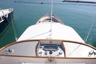 MISTER P 4 MISTER P 1986 CRN 120 Motor Yacht Yacht MLS #256797 4