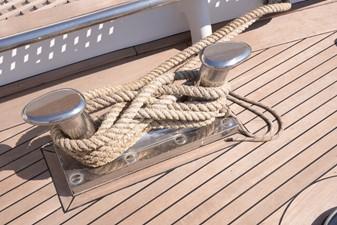 MISTER P 6 MISTER P 1986 CRN 120 Motor Yacht Yacht MLS #256797 6