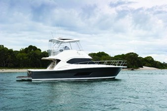 Riviera 43 Open Flybridge 256804