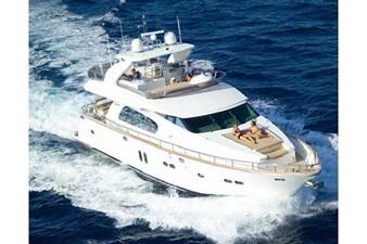No Name 2 No Name 1998 ELEGANCE BY DRETTMAN 70 Motoryacht Motor Yacht Yacht MLS #256805 2