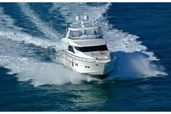 No Name 3 No Name 1998 ELEGANCE BY DRETTMAN 70 Motoryacht Motor Yacht Yacht MLS #256805 3