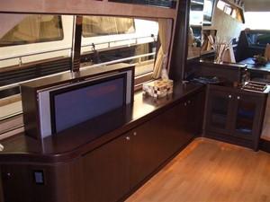 No Name 4 No Name 1998 ELEGANCE BY DRETTMAN 70 Motoryacht Motor Yacht Yacht MLS #256805 4